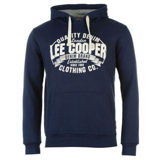 Sudadera Lee Cooper *