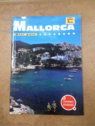 Mini guia de Mallorca