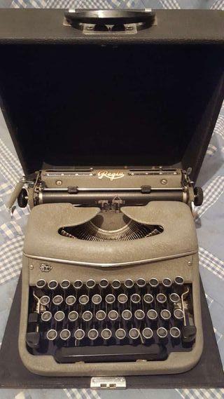 Máquina escribir Regia