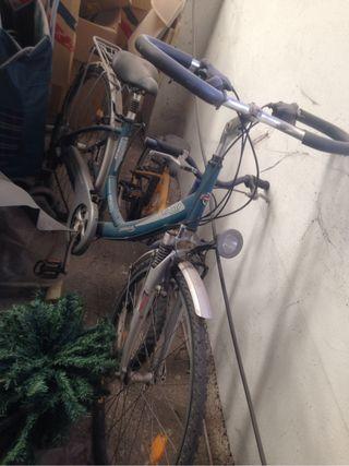 Bicicleta Orbea Porto