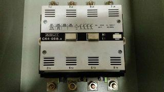 Contactor AGUT CK4-08B.a