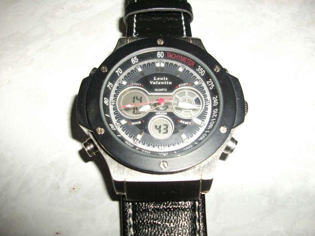27ea5ed26fb2 Reloj Louis Valentin de segunda mano por 20 € en Fuenlabrada en WALLAPOP