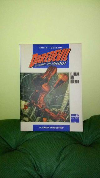 Daredevil: El hijo del diablo