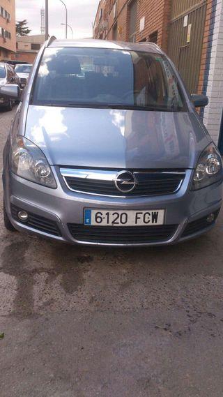 Opel Zafira Cosmo 1.9 CDTI 8V