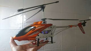 2 Helicópteros teledirigidos
