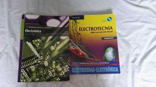 Libros GM electricidad