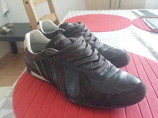 Zapatillas Vestir Sicko Pull and Bear T.43