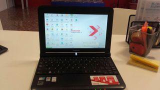 Netbook Toshiba NB300-10k