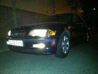 BMW Serie 3 E 46 1.600 OFERTA Mejor verlo