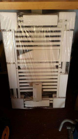 Radiador toallero REABAJADO