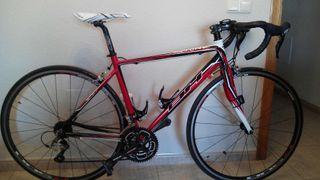 Bicicleta bh saphire