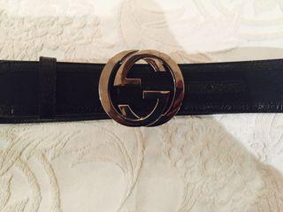Cinturon Gucci