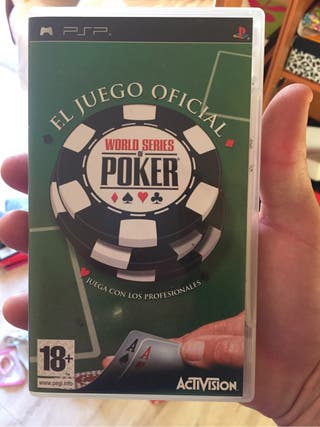 Juego Pcp Pokerstars