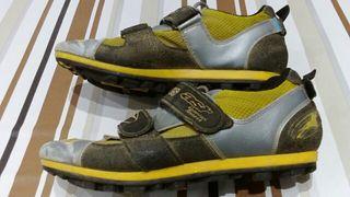 Zapatillas mtb alpinestars número 42