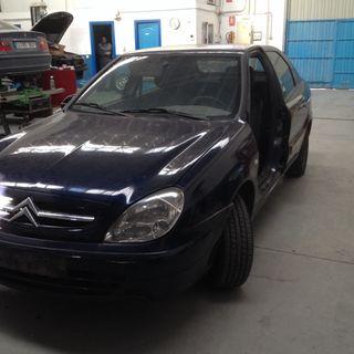 Se Vende Por Piezas Citroen Xara 2002 Diesel