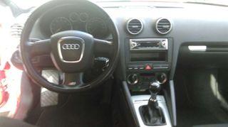 Audi a3 tfsi 2.0 200cv quattro