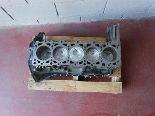 Motor cinco cilindros mercedes benz