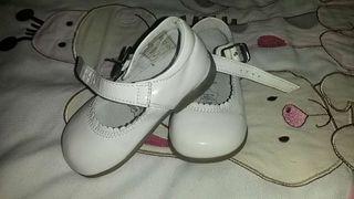 Zapatos manoletinas 19 nuevas