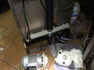 Botelleros Lavavajillas Lavadoras Calentador