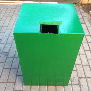 Deposito Gasoil 200 Litros