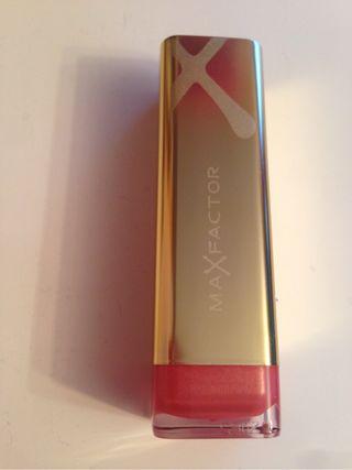 Pintalabios Max Factor Colour Elixir