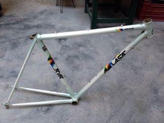 Cuadro Bicicleta Vintage Fixie