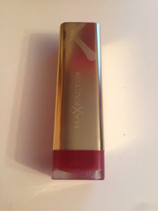 Pintalabios Max Factor Colour Elixir