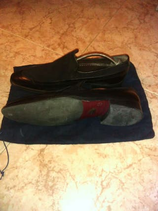 Zapato de vestir BARRATS 1890 talla 42