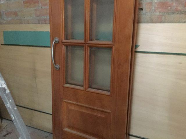 Puertas correderas de segunda mano por 100 en la capellania en wallapop - Coches con puertas correderas ...