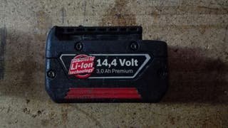 Bateria Bosch 14,4v