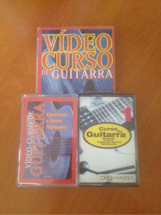 Curso Guitarra Coleccionista