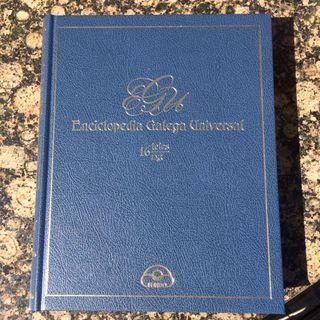 Enciclopedia Galega Universal