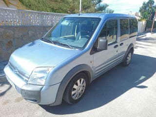 Ford Torneo conect 6500€