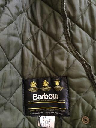 Barbour Original Juskie