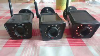 Camaras videovigilancia