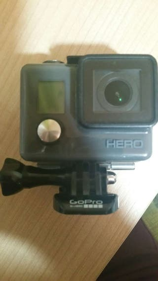 GoPro by a HERO 1