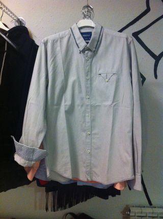 Camisa Sprinfield Talla m3