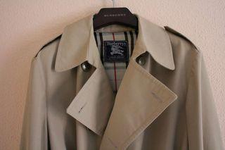 Trench Coat (Gabardina) Burberry