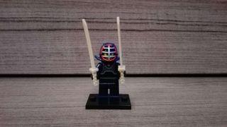 Minifigura lego serie 15
