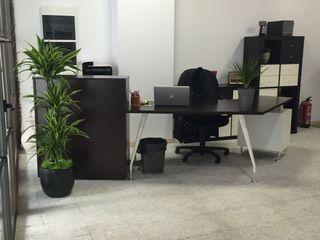 Coworking, Despachos y Salas en Alquiler