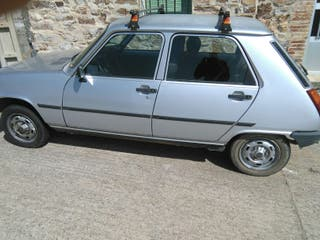 Renault 5 Gtl 1.1