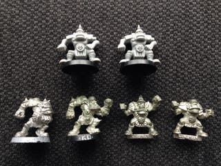Orcos Blood Bowl
