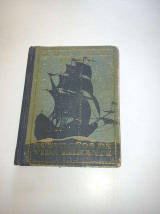 Libro antiguo (1940)