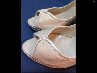 Zapatos Novia Elianor