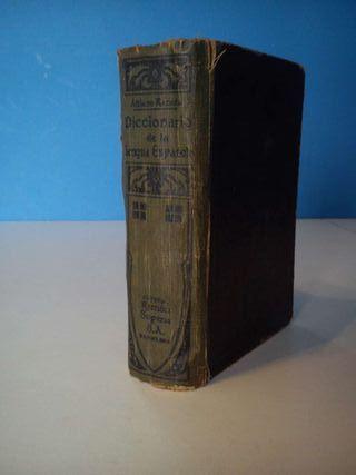 Libro antiguo (1945)
