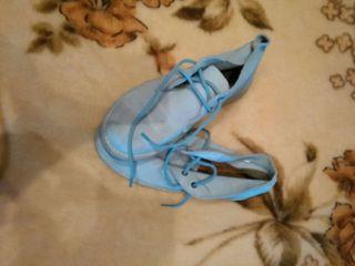 Zapatos pisamierdas