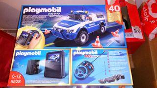 Lego playmobil 40 aniversario edición limitada