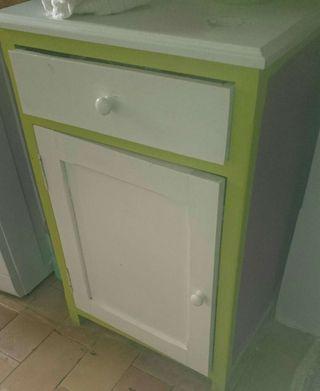 Mueble de madera de segunda mano por 25 en sevilla - Mueble de segunda mano en sevilla ...
