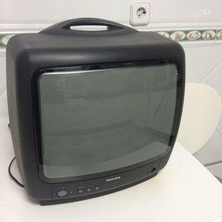 Television Philips 14 Pulgadas