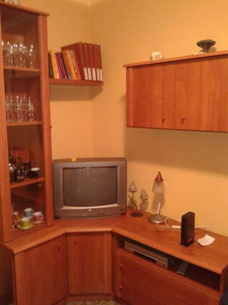 Muebles de salita de segunda mano por 325 en l 39 alcudia for Wallapop ourense muebles